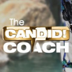 The Candid Coach On Twitter Things May Come To Those Who Wait But