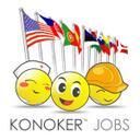 Mr. Konoker (@jobworld) Twitter