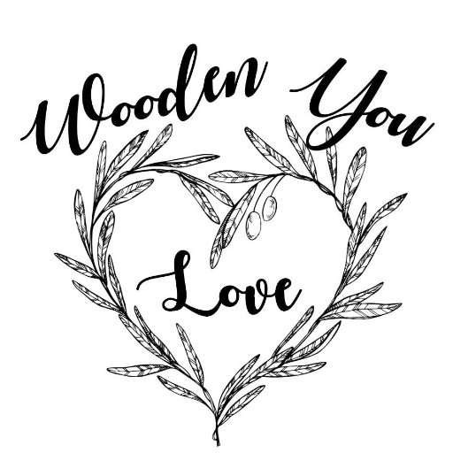 Wooden You Love