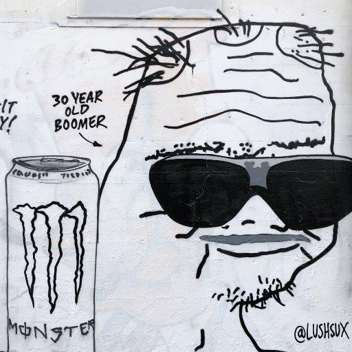 30 year old boomer diet coke