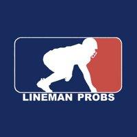 Lineman Probs