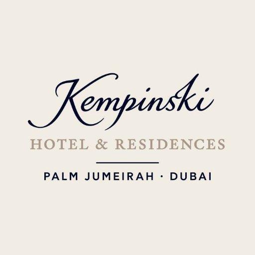 Kempinski Hotel Palm