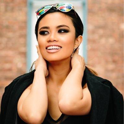 Louriza Tronco (@LourizaTronco) Twitter profile photo