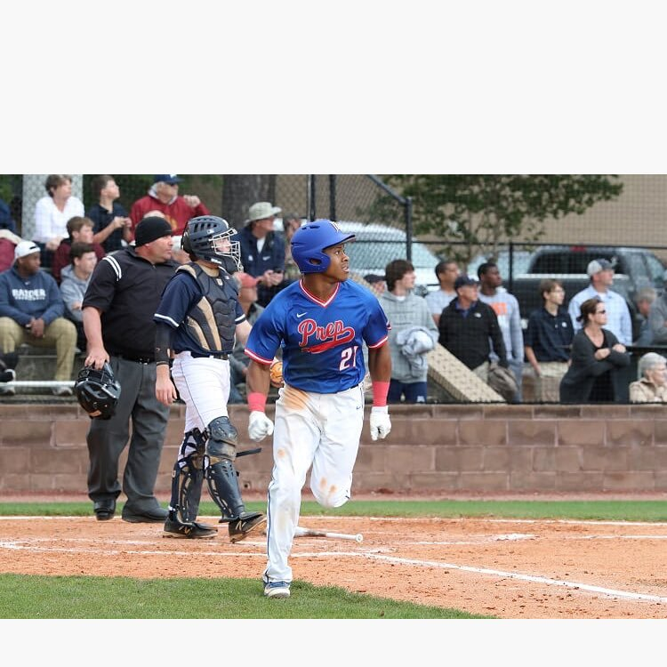 running back and outfielder for your Ole Miss Rebels