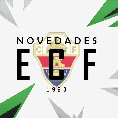 NovedadesECF