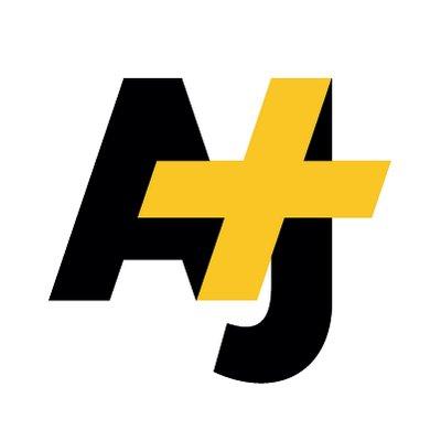AJ+ (@ajplus) Twitter profile photo