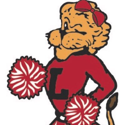 Image result for chesty lion cheerleader