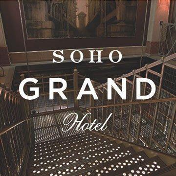 Soho Grand Hotel Sohograndhotel Twitter