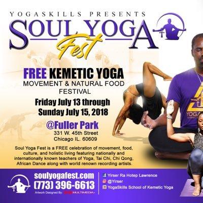 Yogaskills Kemetic Yoga Studio Atlanta Yogaskillsatl Twitter