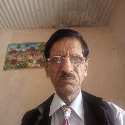 Amod  kr Gairola's Twitter Profile Picture