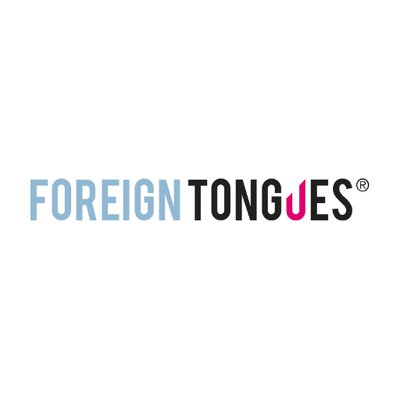 Brain Responses To Language In Toddlers >> Foreign Tongues On Twitter Brain Responses To Language In