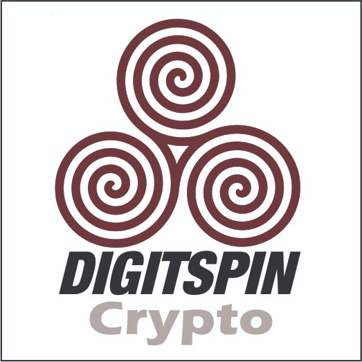 YouTube & DigitSpinCrypto.com Coin Prices/Charts