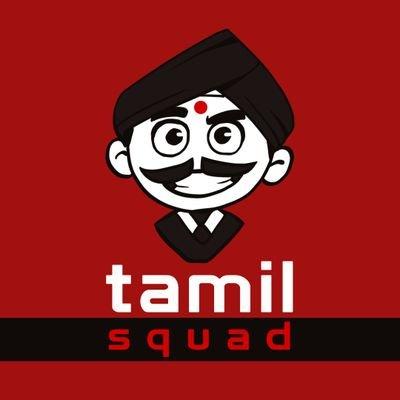 TamilSquad on Twitter:
