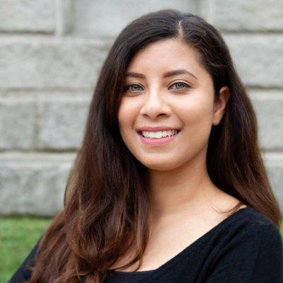 Maureen Chowdhury (@MediaMaureen) Twitter profile photo