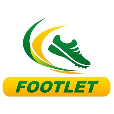 FOOTLET on Twitter