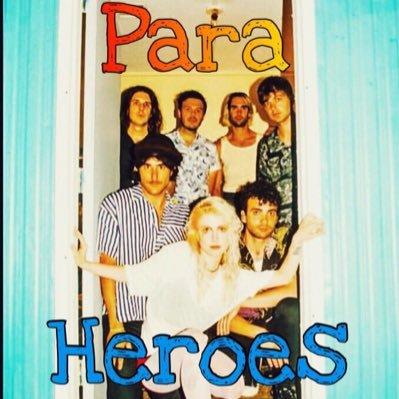 Paraheroes