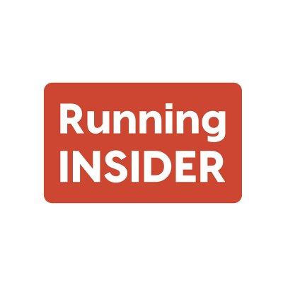 running insider (@insider_running) Twitter profile photo