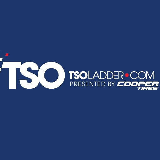 TSO Ladder presented by Cooper Tires