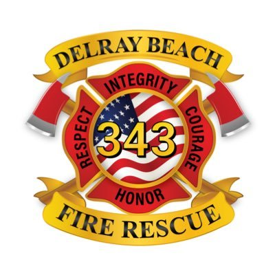 Delray Beach Fire