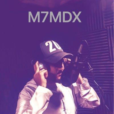 M7MDX ˢʳ's Twitter Profile Picture