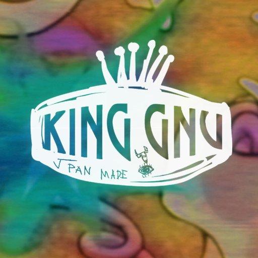 @KingGnu_JP