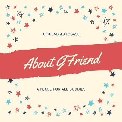 ON! USE :bdd — Aboutgfriend