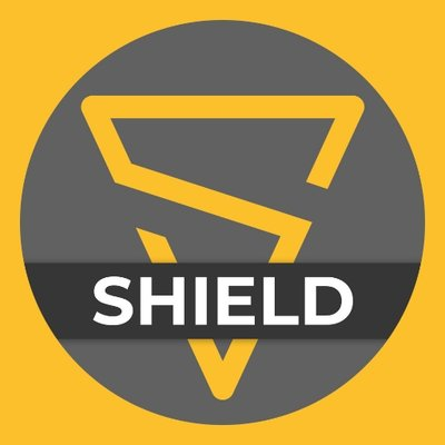 shield no eth giveaways on twitter retweet and like this tweet