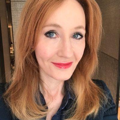 J.K. Rowling (@jk_rowling) | Twitter