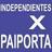 Independ. x Paiporta #Libres #Sociales