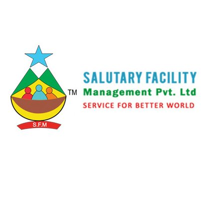 Salutary Facility Management Pvt Ltd.