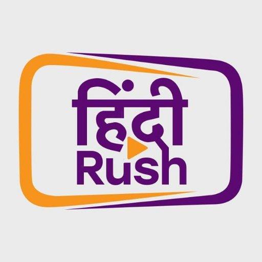 HindiRush