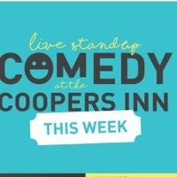 Coopers Inn Comedy