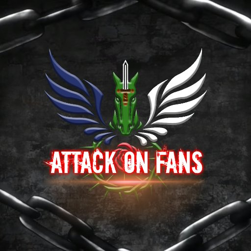Attack On Fans