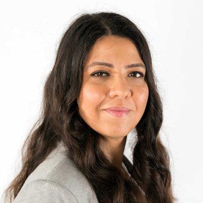 Susana Salvador