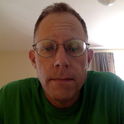 Greg Jaffe