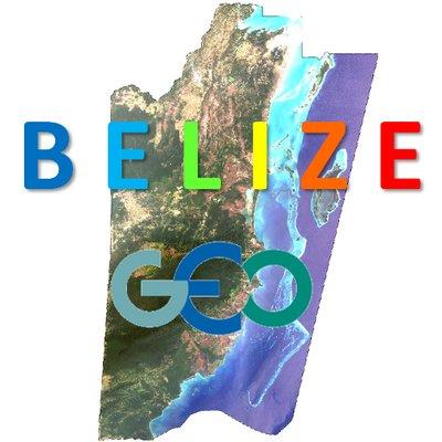 🇧🇿 Belize GEO 🛰️