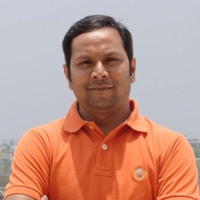 Keertiwas Kumar (@kool_keerti) Twitter profile photo