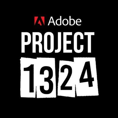 Adobe Project 1324