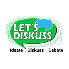 Let'sDiskuss