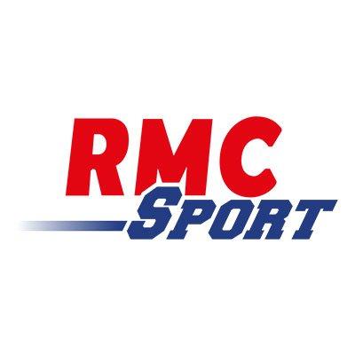 Logo de la société RMC Sport