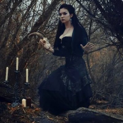 Ivy Wicca on Twitter: