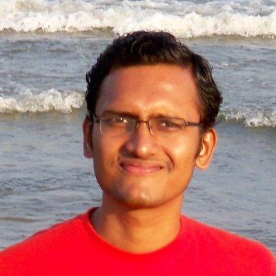 Abhinav Maurya (@ahmaurya) Twitter profile photo