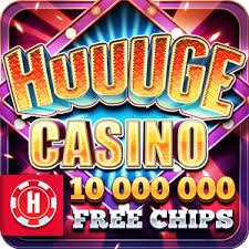 Huge Casino Free Chips Page