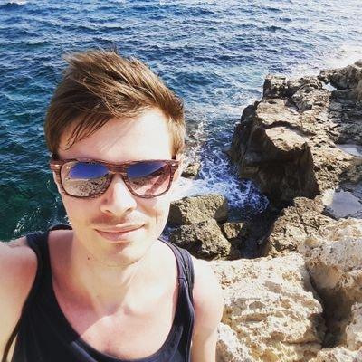 Олег Маскаев's Twitter Profile Picture