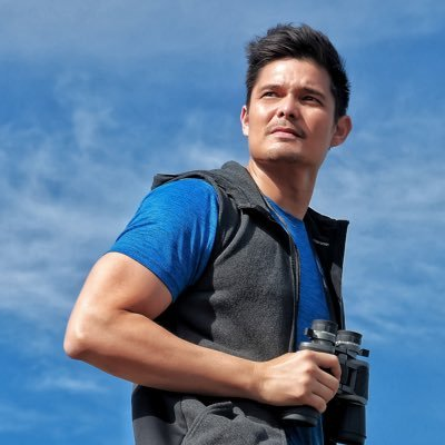 Dingdong Dantes on Twitter: