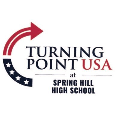 Turning Point Usa At Spring Hill High School On Twitter I Hope