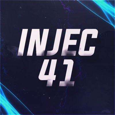Injec41 on Twitter: