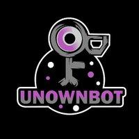 unown hashtag on Twitter