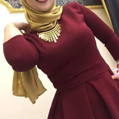 فساتين Hijabdresses Twitter