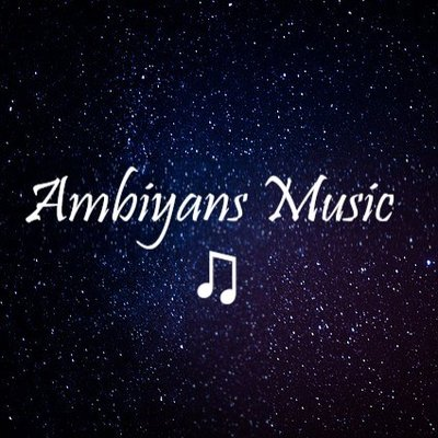 Ambiyans on Twitter: